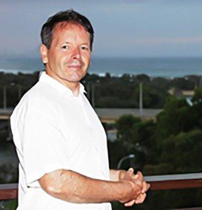 Denis Cooney currumbin beach australia
